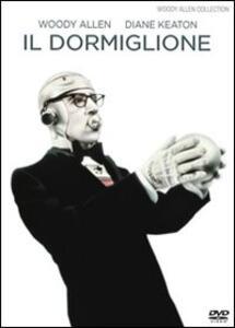 Il dormiglione di Woody Allen - DVD