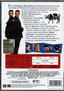 Io, me e Irene di Bobby Farrelly,Peter Farrelly - DVD - 2