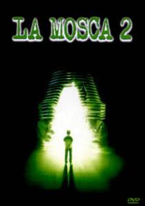 La mosca 2 di Chris Walas - DVD