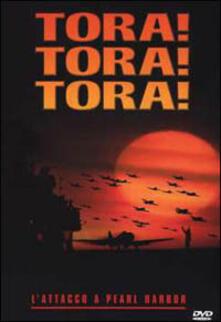 Tora! Tora! Tora! di Richard O. Fleischer - DVD
