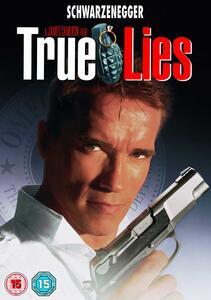 True Lies di James Cameron - DVD