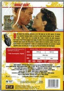 True Lies di James Cameron - DVD - 2