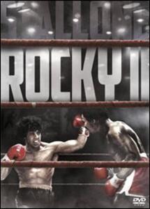 Rocky II di Sylvester Stallone - DVD