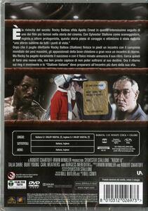 Rocky II di Sylvester Stallone - DVD - 2