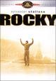Cover Dvd DVD Rocky