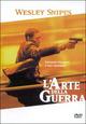 Cover Dvd DVD L'arte della guerra