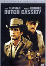 Film Butch Cassidy George Roy Hill