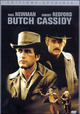 Cover Dvd DVD Butch Cassidy