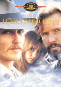 I cancelli del cielo di Michael Cimino - DVD