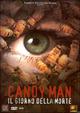 Cover Dvd Candyman - Terrore dietro lo specchio
