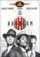 Cover Dvd Hoodlum