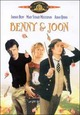 Cover Dvd Benny & Joon