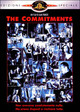 Cover Dvd DVD The Commitments