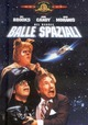 Cover Dvd DVD Balle spaziali