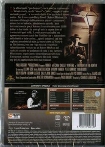 La morte corre sul fiume di Charles Laughton - DVD - 2