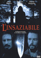 Cover Dvd L'insaziabile