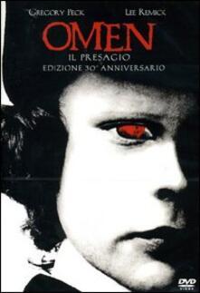 The Omen. Il presagio di Richard Donner - DVD