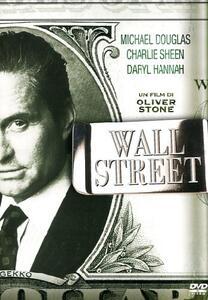 Wall Street<span>.</span> Edizione speciale di Oliver Stone - DVD