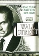 Cover Dvd DVD Wall Street