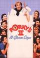 Cover Dvd Porky's II - Il giorno dopo