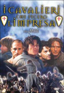 I cavalieri che fecero l'impresa (DVD) di Pupi Avati - DVD