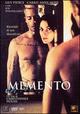 Cover Dvd DVD Memento