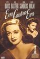 Cover Dvd Eva contro Eva