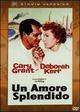 Cover Dvd Un amore splendido