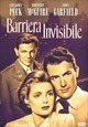Cover Dvd DVD Barriera invisibile
