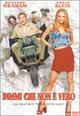 Cover Dvd DVD Dimmi che non è vero