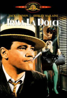 Irma la dolce di Billy Wilder - DVD