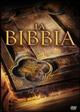 Cover Dvd La Bibbia