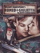 Cover Dvd Romeo + Giulietta di William Shakespeare