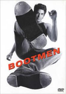 Bootmen di Dein Perry - DVD