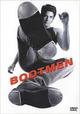 Cover Dvd DVD Bootmen