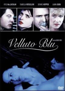 Velluto blu<span>.</span> Edizione speciale di David Lynch - DVD
