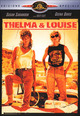 Cover Dvd DVD Thelma & Louise