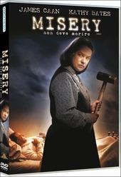 Copertina  Misery non deve morire [DVD]
