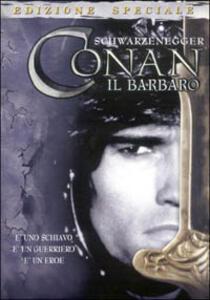 Conan il Barbaro<span>.</span> Special Edition di John Milius - DVD