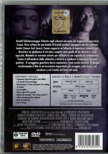 Conan il Barbaro<span>.</span> Special Edition di John Milius - DVD - 2