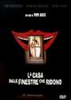 Cover Dvd DVD La casa dalle finestre che ridono