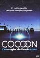 Cover Dvd DVD Cocoon - L'energia dell'universo