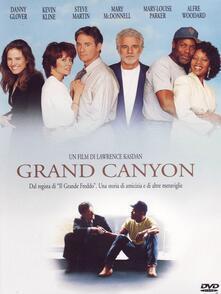 Grand Canyon di Lawrence Kasdan - DVD