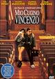 Cover Dvd Mio cugino Vincenzo