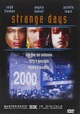 Cover Dvd Strange Days