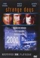 Cover Dvd Strange Days