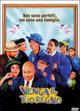 Cover Dvd Venga il tuo regno