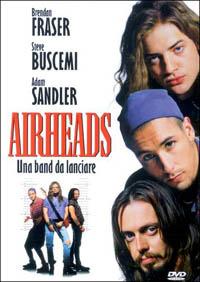 Airheads -una band da lanciare