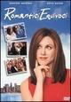 Cover Dvd DVD Romantici equivoci