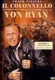 Cover Dvd Il colonnello Von Ryan